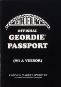 Offishal Geordie Passport